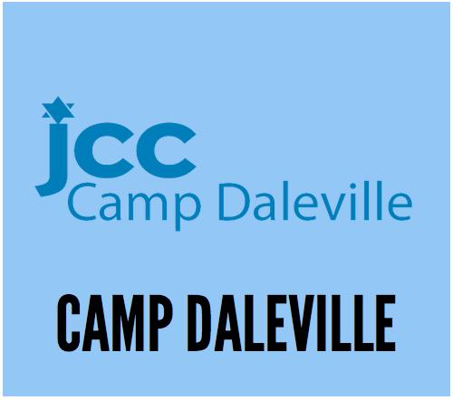 Camp Daleville
