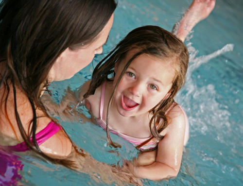 Parent/Child Swim Lessons